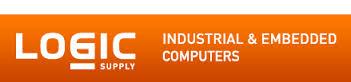 logic supply logo