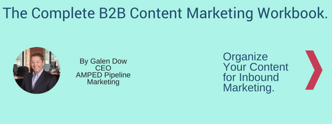 the complete b2b content marketing workbook download