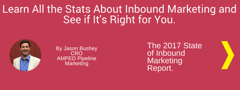 the 2017 state of inbound marketing report download