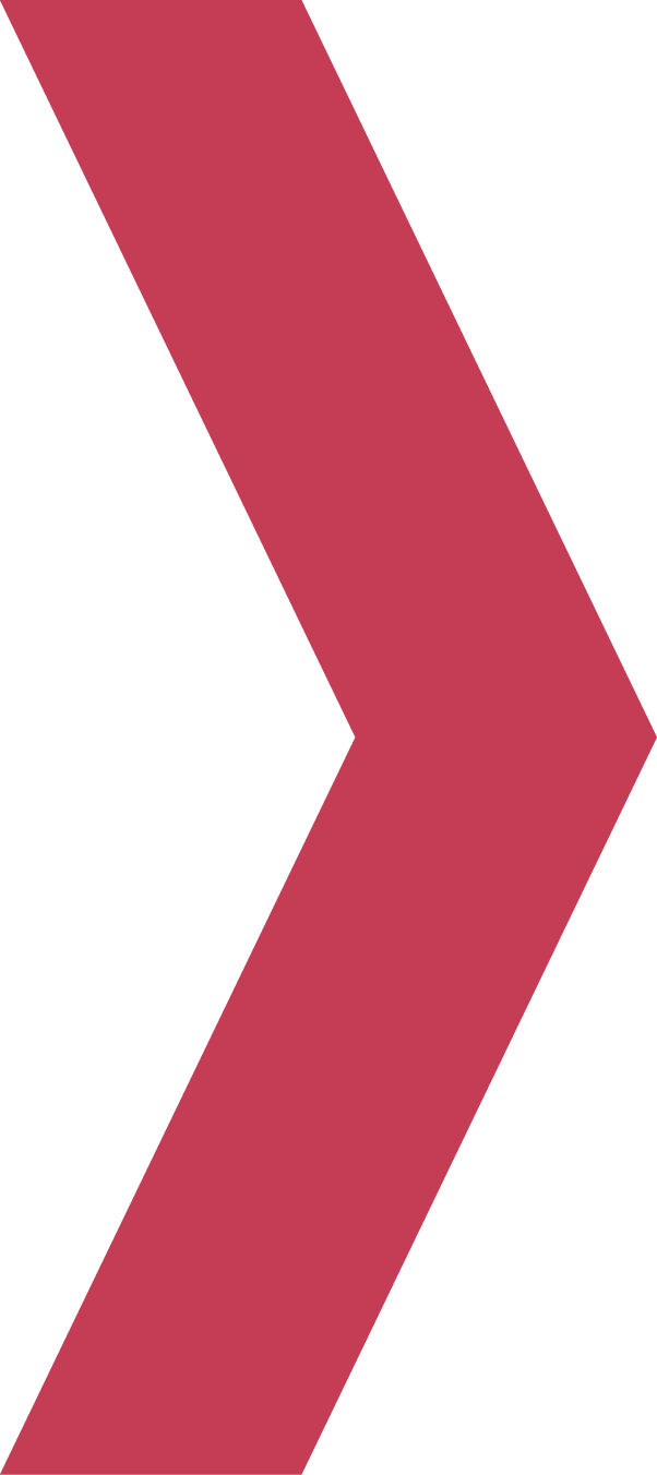 AMPED Chevron Official Red #C33C54.png